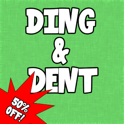 Ding & Dent: Not your mother's gaming podcast.