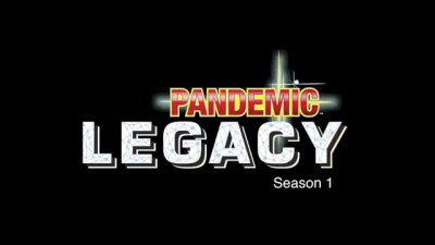 Episode 11 - Pandemic Legacy With Nate Owens