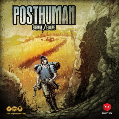 Raf reviews Posthuman
