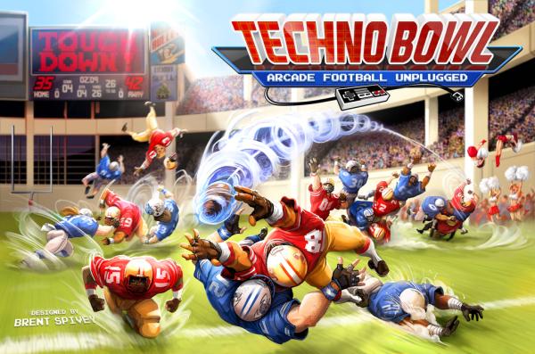 Raf reviews - Techno Bowl
