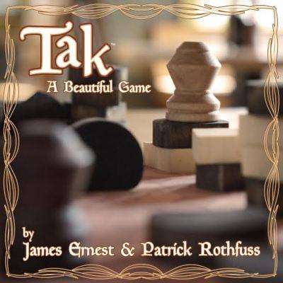 Raf reviews - Tak