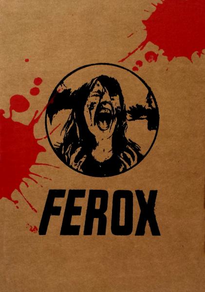 Ferox - 80's Exploitation Slaughterfest