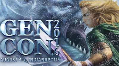 Gen Con Nightly Roundup