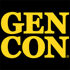 Episode 25 - Gen Con Recap!!