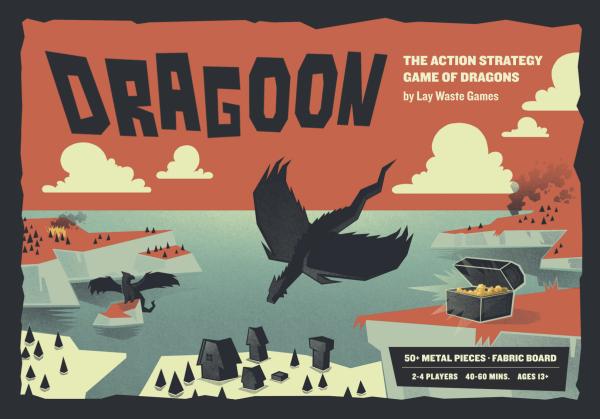 Raf Reviews - Dragoon