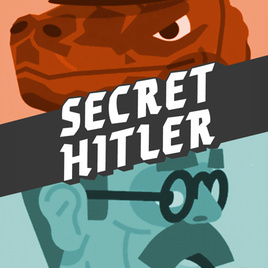 Raf Reviews - Secret Hitler