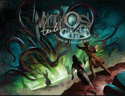 Raf Reviews - Mythos Tales