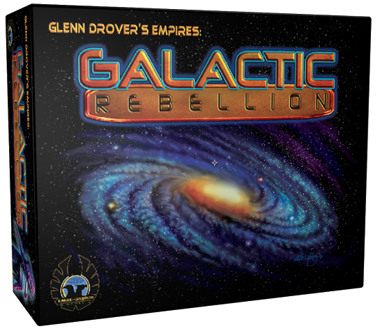 Raf Reviews - Empires: Galactic Rebellion