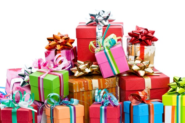 Episode 32 - Holiday Gift Giving Guide