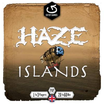 Charlie's Take - Haze Islands