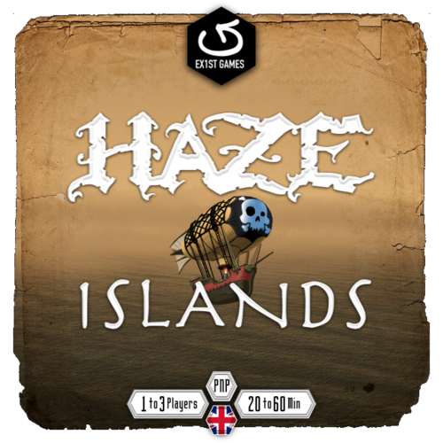 Charlie's Take - Haze Islands