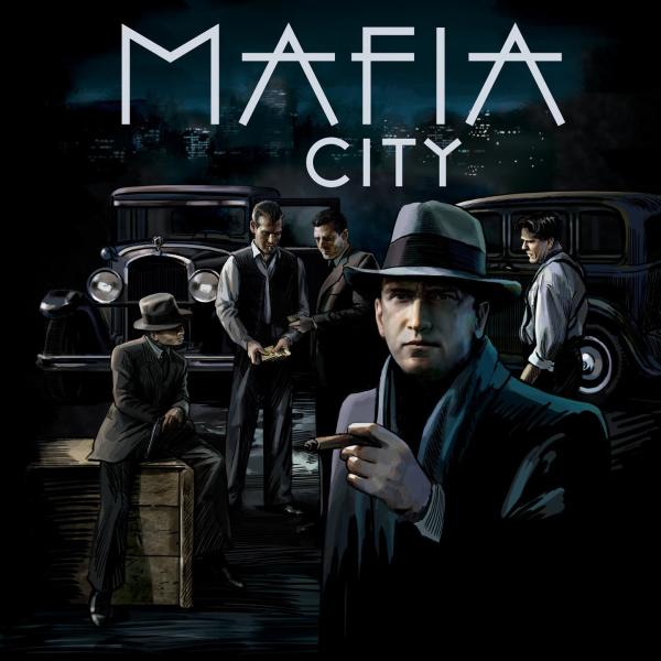 Charlie's Take - Mafia City