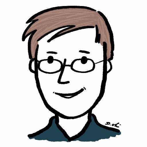 Calvin's Corner - Geoff Engelstein Interview