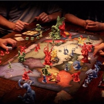 Episode 48 - Cthulhu Wars: The Definitive Review (For Now)