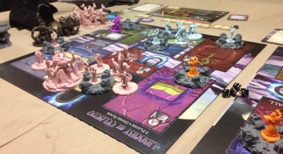 The Cthulhu Wars Factions - Part 2