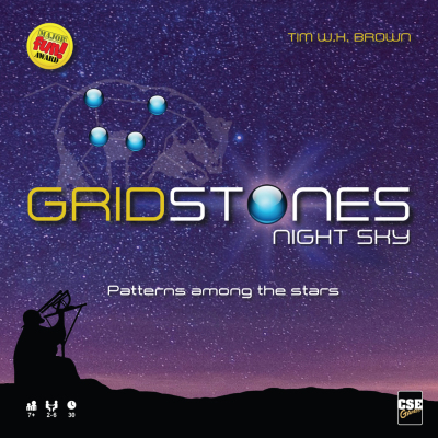 Raf Reviews - Gridstones