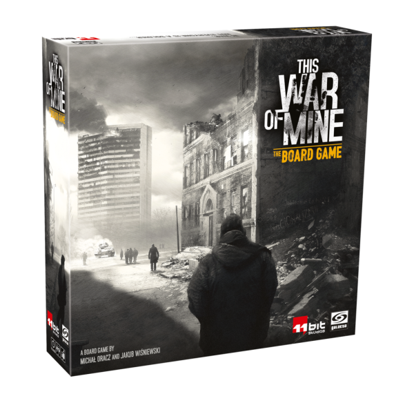 Episode 51 - This War of Mine Review
