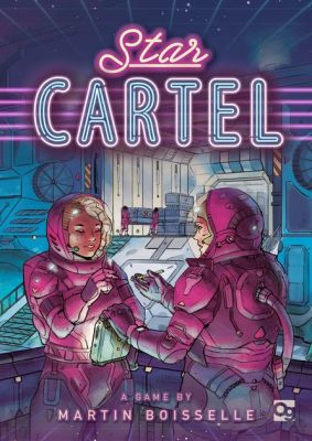 Calvin's Corner - Star Cartel