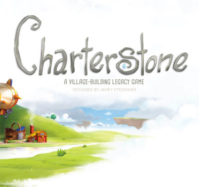 Raf Reviews - Charterstone