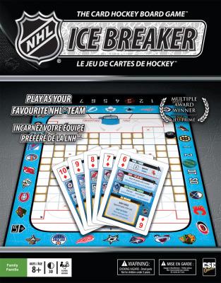 Charlie's Take - NHL Ice Breaker