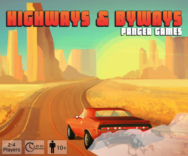 Raf Reviews - Highways & Byways