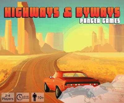 Raf Reviews - Highways & Byways