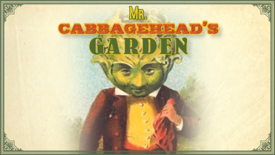 Raf Reviews - Mr. Cabbagehead's Garden