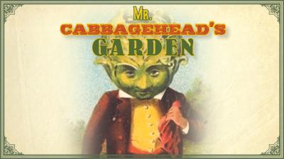Raf Reviews - Mr. Cabbagehead's Garden