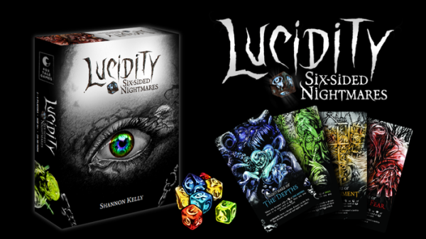 Raf Reviews - Lucidity