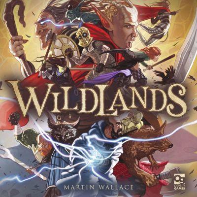 Episode 79 - Wildlands Review