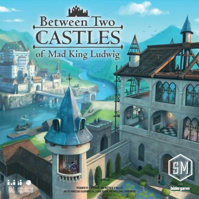 Raf Reviews - Between Two Castles of Mad King Ludwig