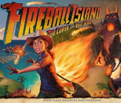 Episode 84 - Fireball Island Review