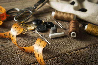 Alterations, clothing repairs, fraserburgh