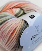 Rico wool