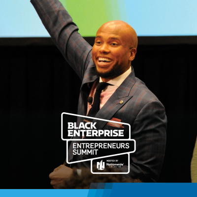 BE Entrepreneurs Summit