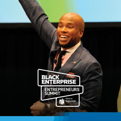 BE Entrepreneurs Summit
