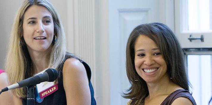 Women Business Leaders Breakfast