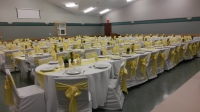 Wedding @ Hall