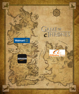 Dragon Deals: Game of eThrones