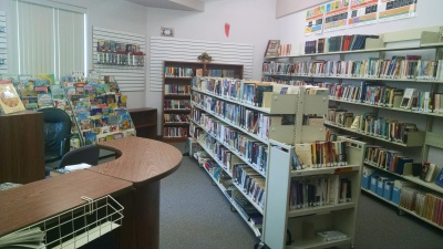 News from the Hope Library Resource Centre