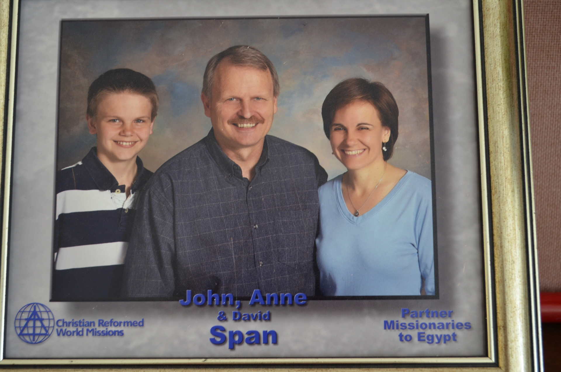 The Span Family