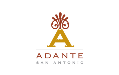 Adante Senior Living: Logo Design