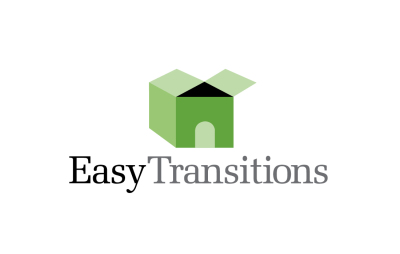 Easy Transition Movers: Logo Design