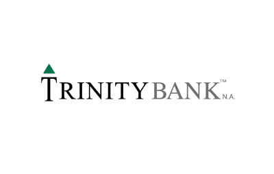Trinity Bank: Logo Design