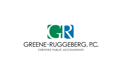 Greene & Ruggeberg: Logo Design