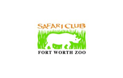 Safari Club Fort Worth Zoo: Logo Design