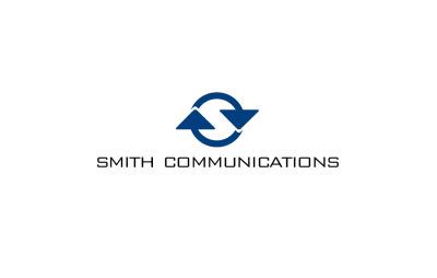 Smith Communications: Logo Design