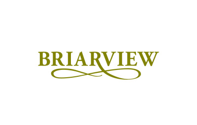 Briarview Senior Living: Logo Design