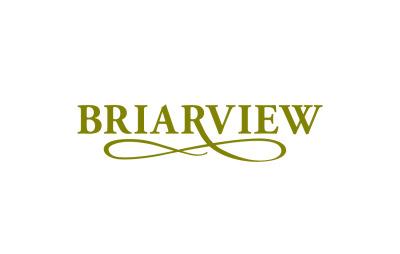 Briarview Senior Living: Logo Design