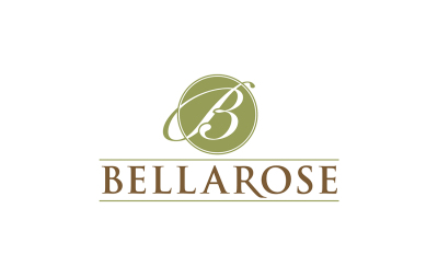 Bellarose Senior Living: Logo Design